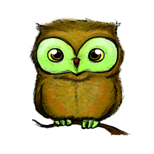 Owl Free Vector image #15572