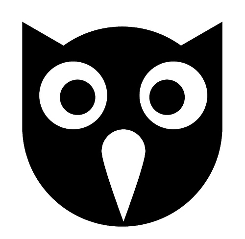 Vector Owl Free image #15574