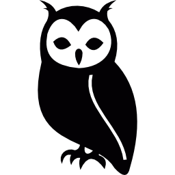 Icon Hd Owl Png Transparent Background Free Download Freeiconspng
