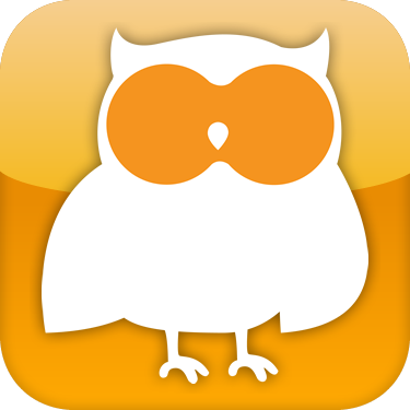 Owl Save Icon Format image #15562