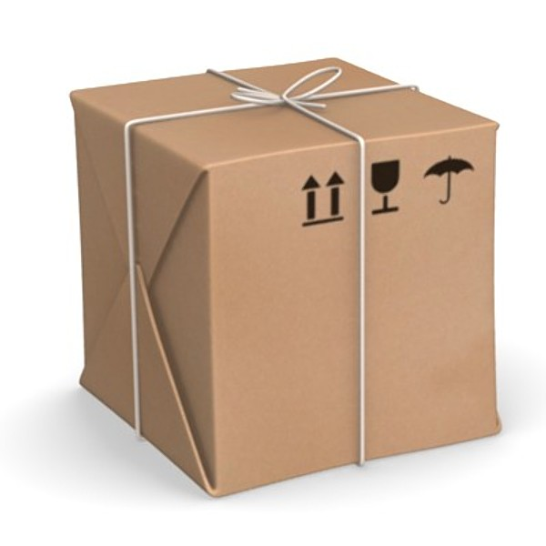 Packages Icon Symbol image #20678