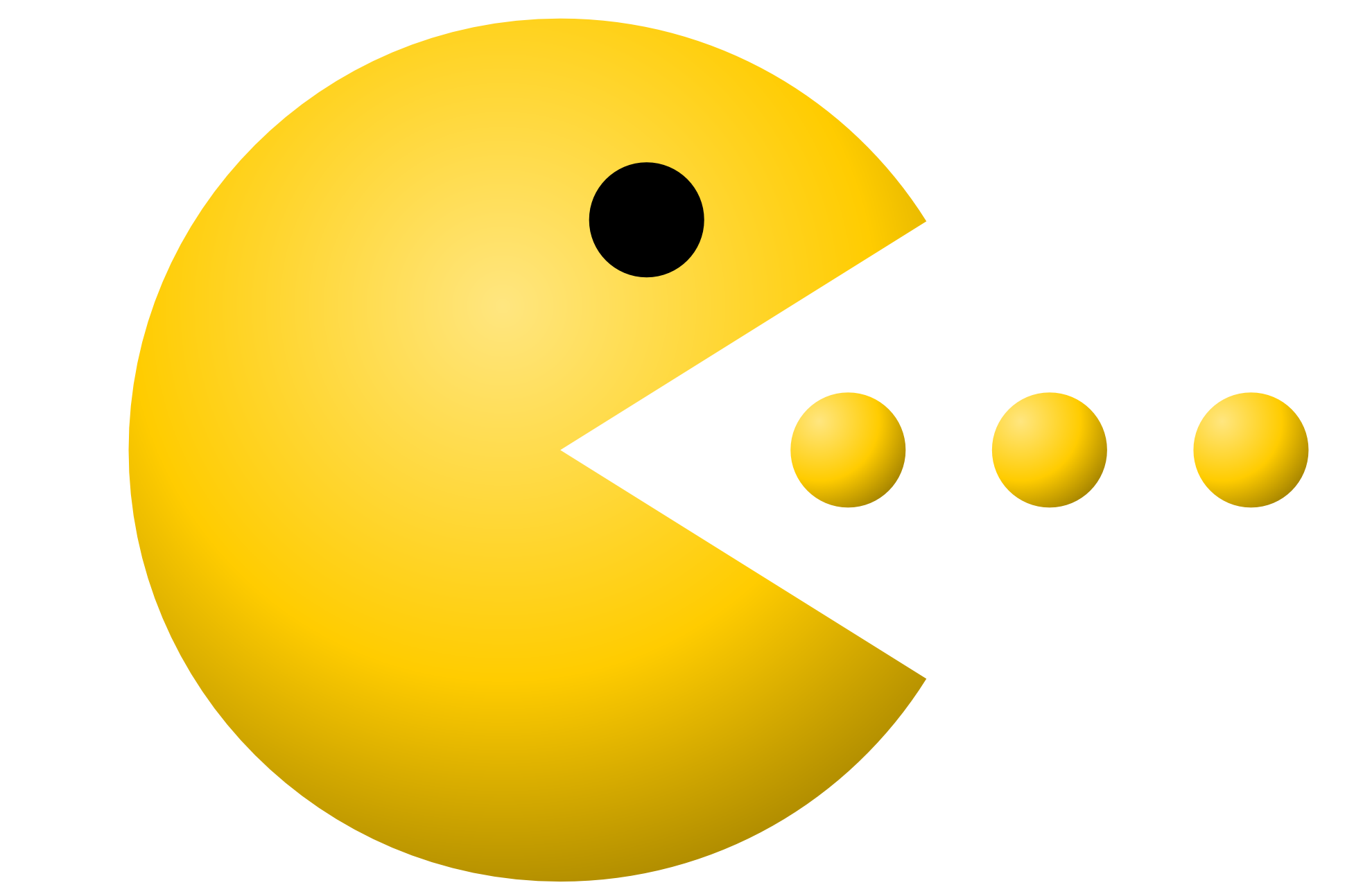 High-quality Pacman Cliparts For Free! image #25180