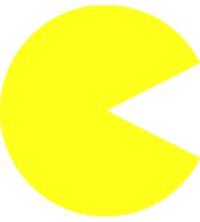 PNG Clipart Pacman