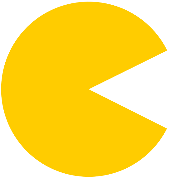 Png Pacman Background Transparent Hd image #25193