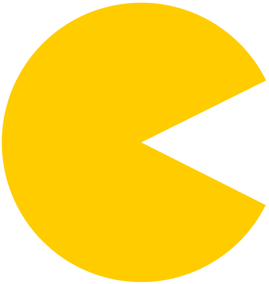 Download For Free Pacman Png In High Resolution image #25195