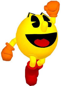 Hd Png Background Pacman Transparent image #25205
