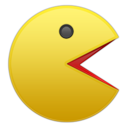 Hd Pacman Png Background Transparent image #25186