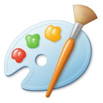 Paint Icon Png image #3865