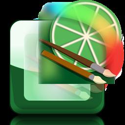 paint tool sai icon image
