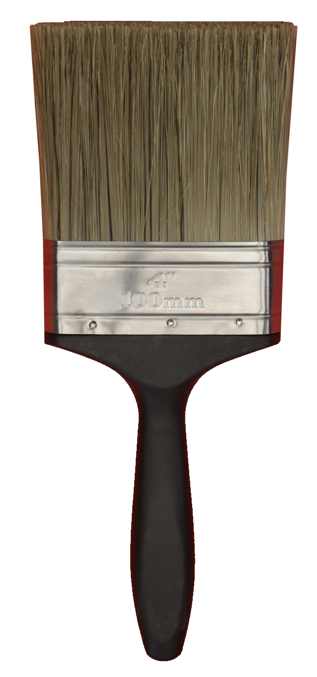 Paintbrush Clipart PNG image #20023