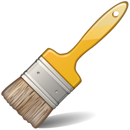 Paintbrush Picture Download image #20027