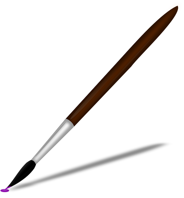 Paintbrush PNG Pic