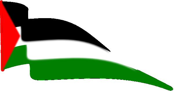 Palestine Flag Png image #38259