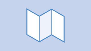Pamphlet Icon image #37763