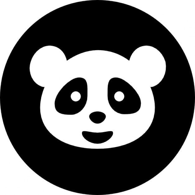 Windows Icons For Panda image #26893