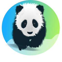 Download Ico Panda