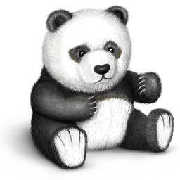 Vector Free Panda Download Png Transparent Background Free Download 265 Freeiconspng
