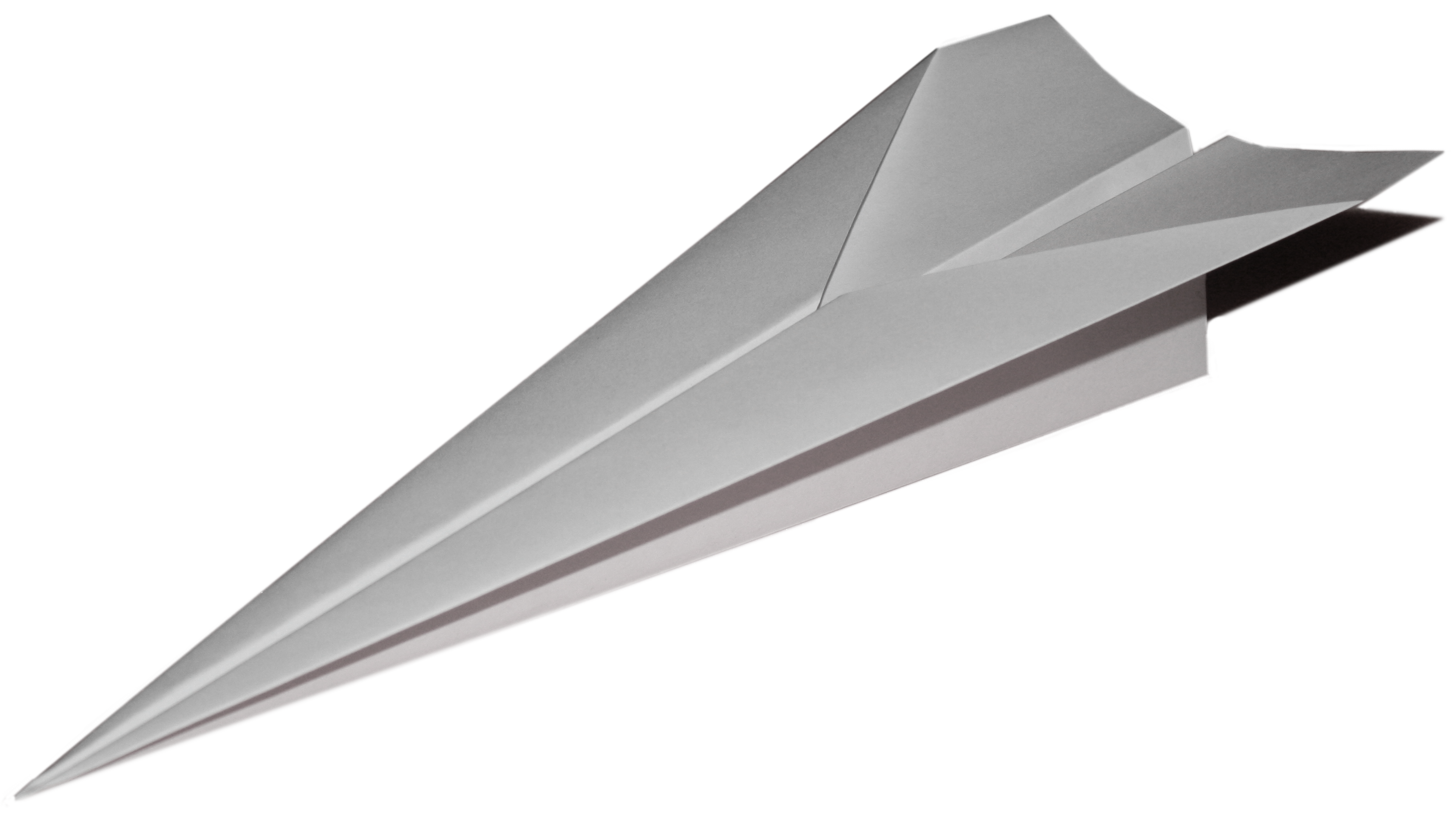 Paper Airplane Png image #27954