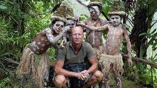 Papua New Guinea Family