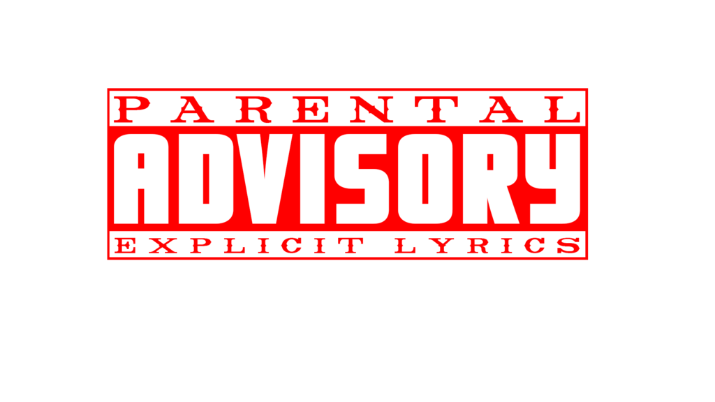 Parental Advisory Explicit Lyrics Png image #43543