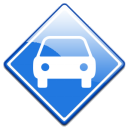 Png Parking Icon image #10878