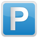 Symbol Icon Parking image #10881