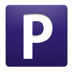 Parking  Library Icon image #10883