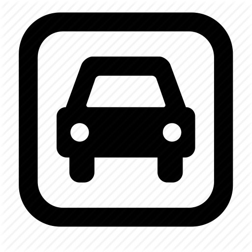 Icon Free Parking Png image #10884