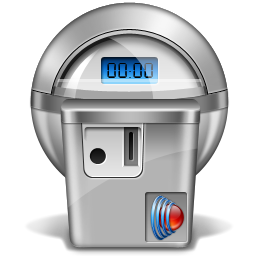 Parking Icon Png image #10890