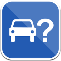 Parking Icon Png image #10891