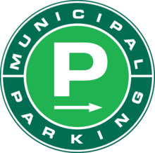 Parking Icon Png image #10893