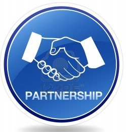 Partnership Icons No Attribution image #10398