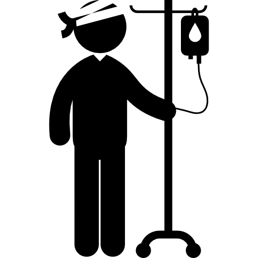 Transparent Patient Png image #9252