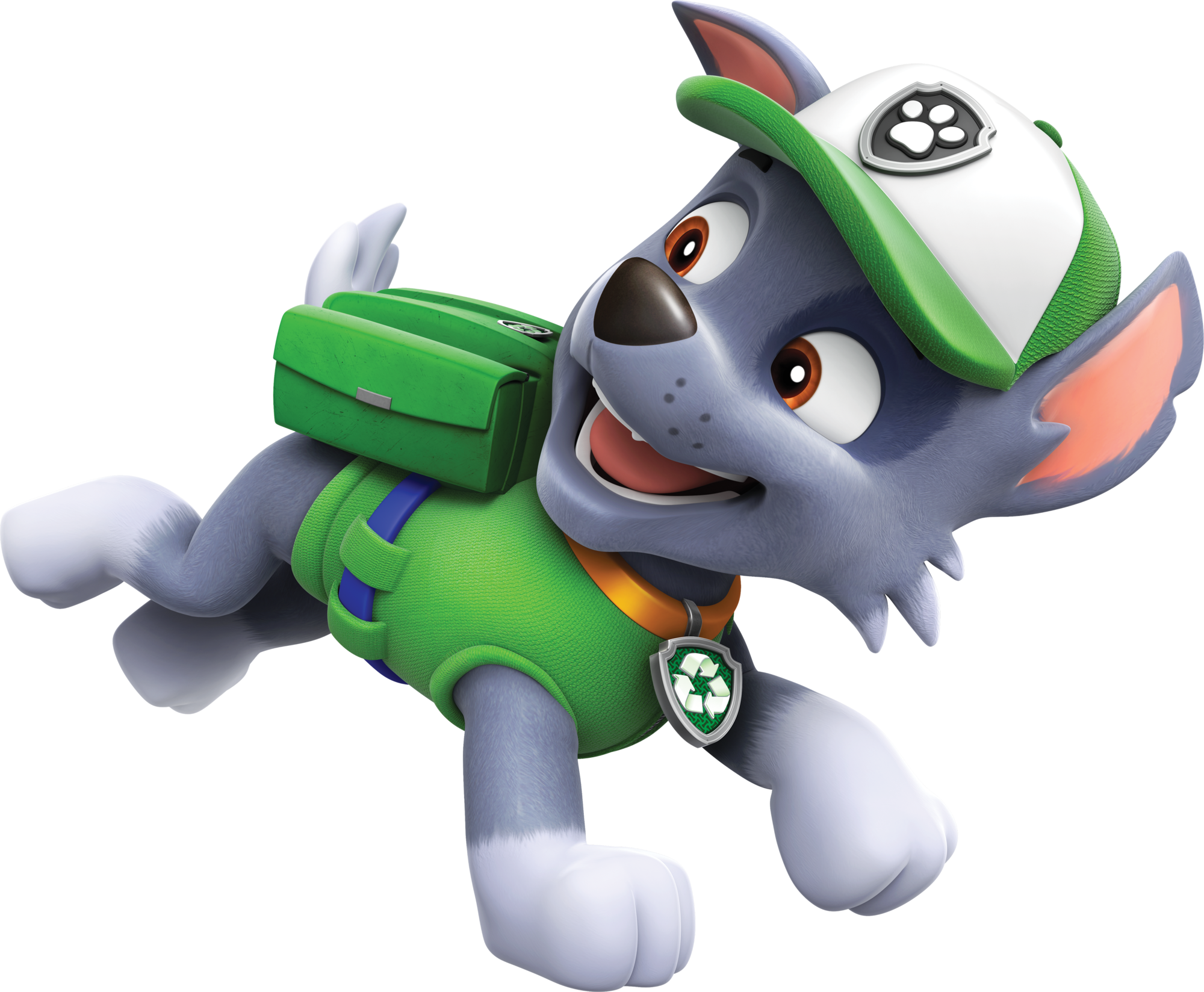 Paw Patrol 41890 Free Icons And Png Backgrounds