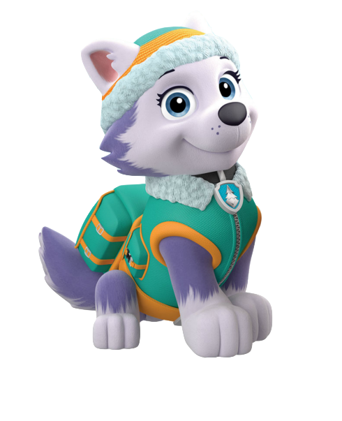 Attractive Paw Patrol Birthday Png Image #41907