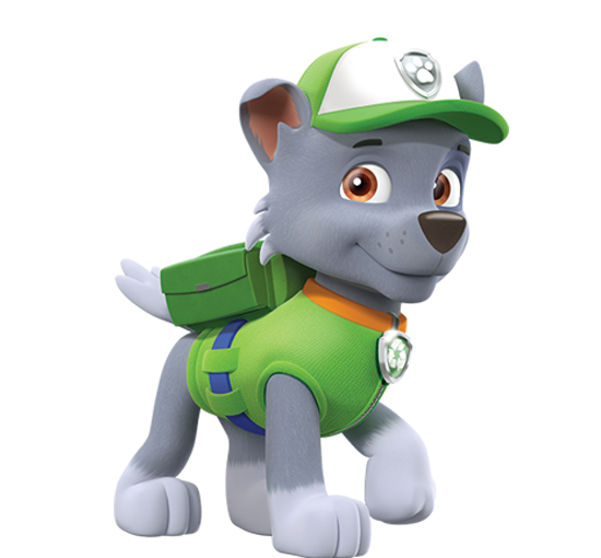 Paw Patrol Transparent PNG Pictures