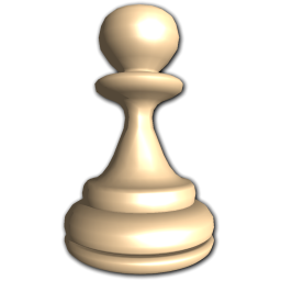 Download Pawn Png Vector Free