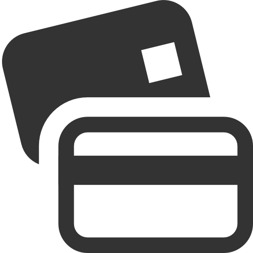Payment Methods Bank Cards Icon 512x512 Pixel image #5645