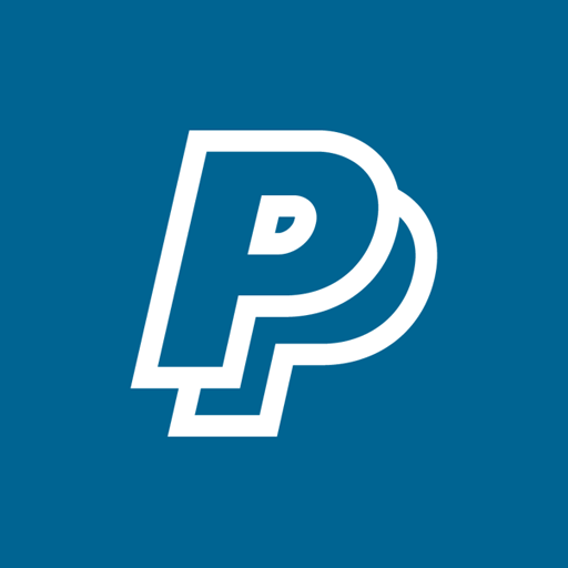 Paypal .ico image #11694