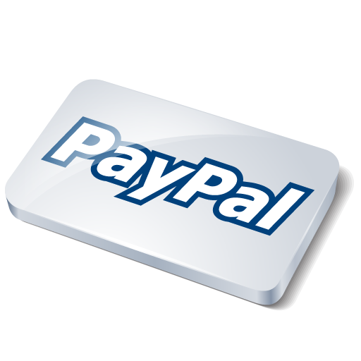 Vector Png Paypal image #11717