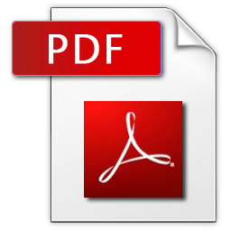 pdf icons, free icons in File Icons
