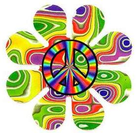 Png Download Free Peace Sign Images image #19830