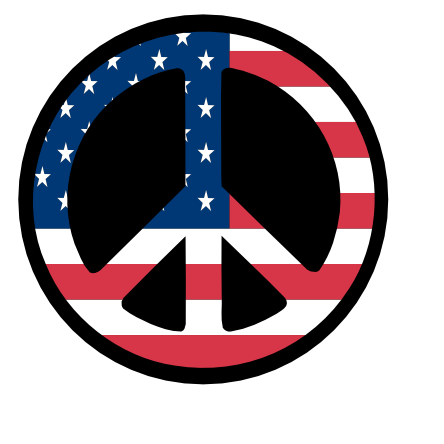 High Resolution Peace Sign Png Clipart image #19832
