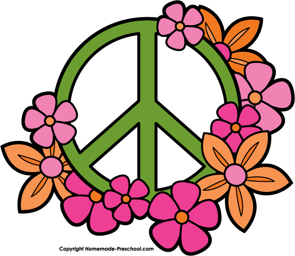 Download Free Icon Vectors Peace Sign image #19841