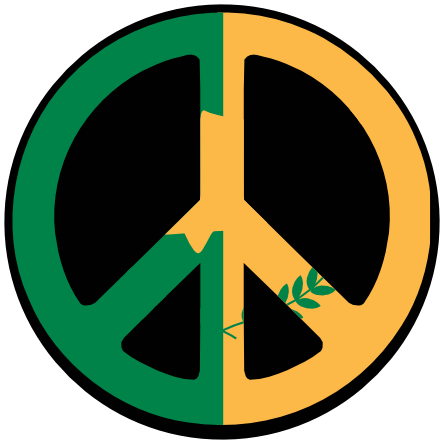 Png Format Images Of Peace Sign image #19844