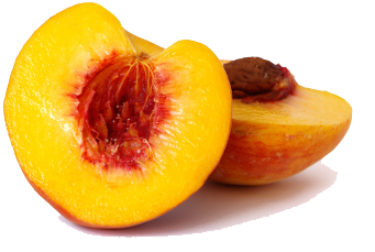 PNG Peaches Transparent image #41712