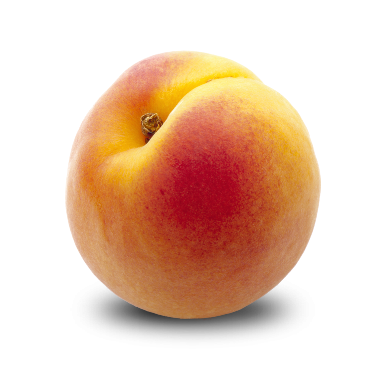 Peach Png Peaches