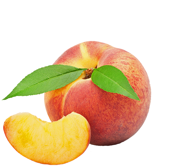 peach png transparent