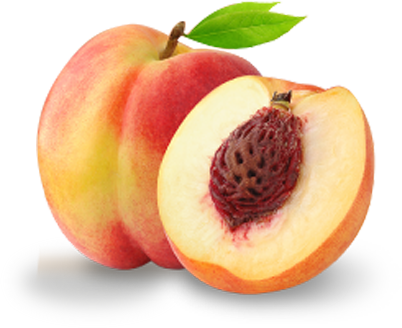Peach Slice Png Truly Peach image #41698