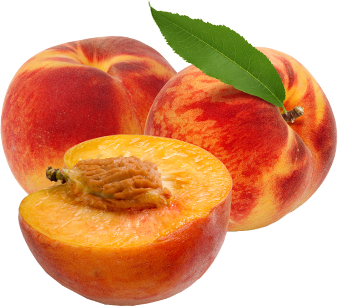 Peaches Png image #2967